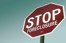 Stop Foreclosure New Braunfels TX