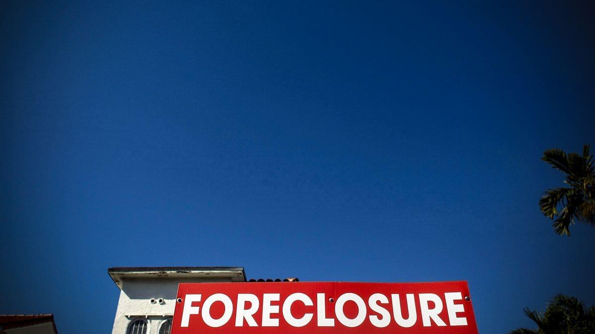 Stop Foreclosure San Antonio TX